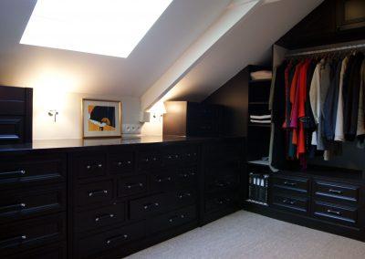 Dressing, meuble 14 tiroirs